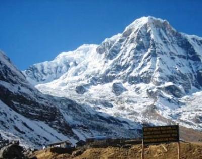 Annapurna Base Camp (ABC) Trek 12N 13D