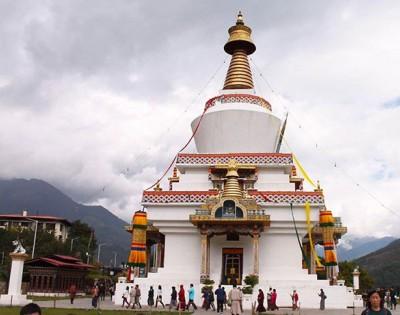 Bhutan Tour 3N 4D