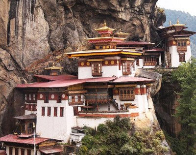 Bhutan Tour 5N 6D