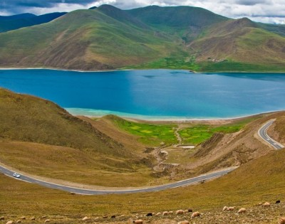 Lhasa Namtso Trek with EBC 14N 15D