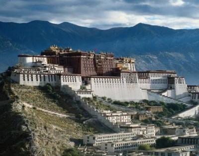 Lhasa Tibet Tour 7N 8D